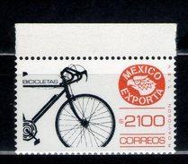 Exporta Type 13 $ 2100.00 BicyclesBlack / Red-yellow-black - Mexique