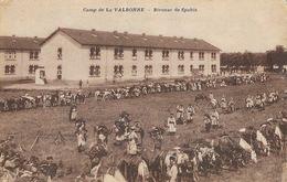 Camp De La Valbonne - Bivouac De Spahis 1934 - Regiments