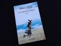 Marc Levy Les Enfants De La Liberté - Livres, BD, Revues