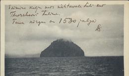 61-489 Faroe Islands Färoer Litla Dimun Förlag Jacobsens - Féroé (Iles)