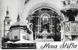 Nova Štifta 1965 (At Ribnica Via Loški Potok) - Yougoslavie