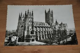 8401-   CANTERBURY CATHEDRAL - Canterbury