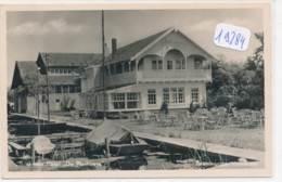 """CPA -19284--Pays Bas - Baalbrugge - Hotel """" De Plashoeve""""Envoi Gratuit - Andere"""