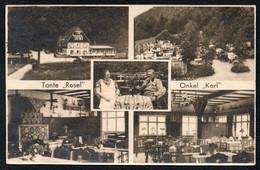 C3510 - Foto ?? - Putzmühle Bei Schellerhau - Mühle - Innenansicht - Moulins à Eau