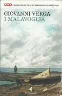 GIOVANNI VERGA - I Malavoglia. - Libri, Riviste, Fumetti