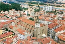 66  Perpignan - Cathedrale St Jean    AM 739 - Perpignan