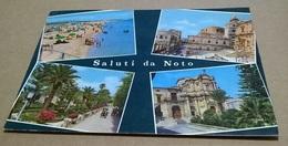 SALUTI DA NOTO  (10) - Souvenir De...