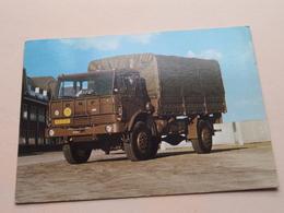 VRACHTAUTO 4 Ton ( DAF YA 4440 ) ( Koninklijke Landmacht ) Ann) 19?? ( Zie Foto's ) NL ! - Matériel