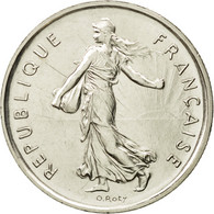 Monnaie, France, Semeuse, 5 Francs, 1973, Paris, FDC, Nickel Clad Copper-Nickel - France