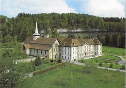 Abbaye D'Hauterive - FR Fribourg