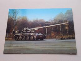 Gemechaniseerde ARTILLERIE ( M107 ) > ( Koninklijke Landmacht Afd. Personeelsvoorziening ) Ann) 19?? ( Zie Foto's ) NL - Materiaal