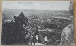 Zürich Vom Ültiberg - Schweiz