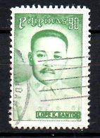 PHILIPPINES. N°1085 Oblitéré De 1978. Père De La Grammaire Philippine. - Languages