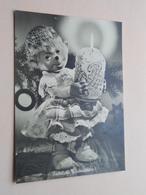 FRÖHLICHE WEIHNACHTEN ! Mecki ( Diehl > 98 ) Ann) 1966 ( Zie Foto's ) ! - Mecki