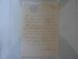 Certificato Medico Dott. FELICE CAUTIERO Napoli 1943 - Manoscritti