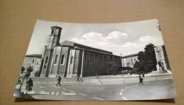 GUBBIO CHIESA SAN FRANCESCO   (31) - Eglises Et Cathédrales
