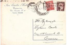 AVV.MALLARA TORINO - 6. 1946-.. Repubblica
