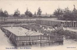 Camp De Beverloo, Bain De Natation, Beverlo (pk57255) - Leopoldsburg (Kamp Van Beverloo)