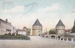 Kortrijk, Courtrai, Broel (pk57258) - Kortrijk