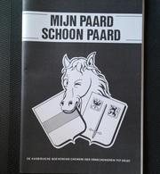 Aalst Paard Carnaval Karnaval Dendermonde - Livres, BD, Revues