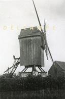 BEERVELDE - Lochristi (O.Vl.) - Molen/moulin - Mooie Opname Van De Verdwenen Grote Molen = Molen De Clercq - Lochristi