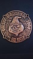 Aalst Carnaval Karnaval Lodderoeigen Medaille Lodderoeigen Stoet - Carnival