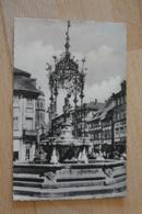 Göttingen Gänseliesel Brunnen - Goettingen