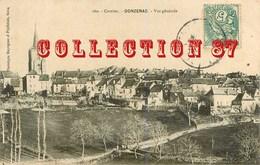 19 ACHAT DIRECT ☺♦♦ DONZENAC < VUE GENERALE - N° 160 MEYRIGNAC Et PUYDEBOIS - Autres Communes