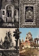 D06 NICE LOT DE 13 CP L'Église Russe Et La Cathédrale Russe - Monuments, édifices