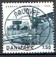 DENMARK #  FROM 2005 STAMPWORLD 1406 - Dinamarca