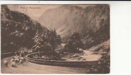 G.B. / Tax / Redirected Mail / Wales / London - 1902-1951 (Könige)