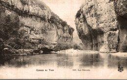 48 GORGES DU TARN  LES DETROITS - Gorges Du Tarn