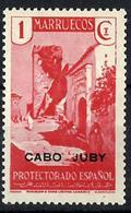 Cabo Juby 67 En Nuevo - Cabo Juby