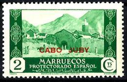 Cabo Juby 68 En Nuevo - Cabo Juby