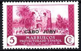 Cabo Juby 69 En Nuevo - Cabo Juby
