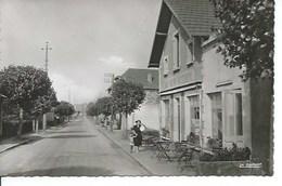 50 - BARNEVILLE-SUR-MER - Carte N° 11218 - Avenue De La Gare - CPSM - Barneville