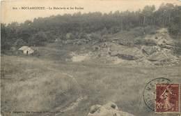 BOULANCOURT - La Maladerie Et Les Roches. - France