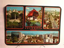 Venezuela - Valencia - Venezuela