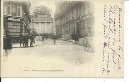 Paris-Poste De Police Cité D'Hauteville - Arrondissement: 10