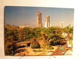 Venezuela - Caracas - Torres Del Parque Central.... - Venezuela
