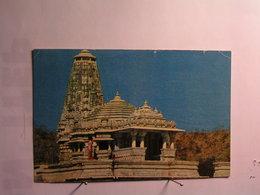 Ranakpur - Sun Temple - Inde