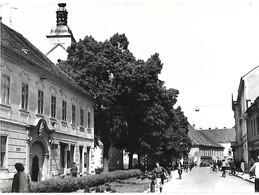 Varaždin 1965 - Yougoslavie