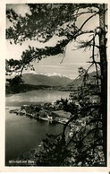 007297  Millstatt Am See. Fernansicht  1953 - Österreich