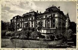 Lausanne.Clinique Mont-Riant Et Cécil / A 378 - VD Vaud