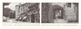 1924 - Iconographie - Nyons (Drôme) - Vues - FRANCO DE PORT - Old Paper