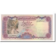 Billet, Yemen Arab Republic, 100 Rials, 1993, KM:28, NEUF - Yemen