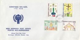 COVER LETTRE. CONGO - Timbres