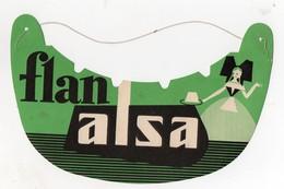 Visière Publicitaire ALSA  (PPP10379) - Publicités