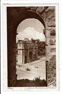 CPA - Carte Postale -ITALIE -Roma- Arco Di Costantino Dal Colosseo  VM1523 - Roma