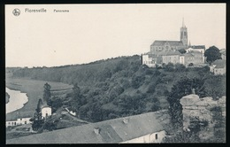 FLORENVILLE - PANORAMA   - MOOIE STAAT - Florenville